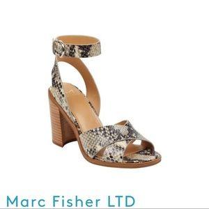 Marc Fisher LTD - Orla Sandal